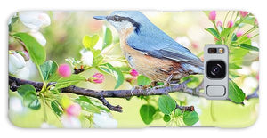Blue Bird - Phone Case