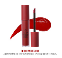 3CE Soft Lip Lacquer - Change Mode