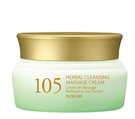 105 Herbal Cleansing Massage Cream