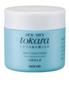 Tokara Deep Conditioner