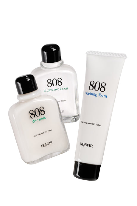 808 Skincare Line Set for men
