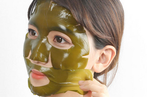 CellBN Sea Kelp Mask - 5 pieces