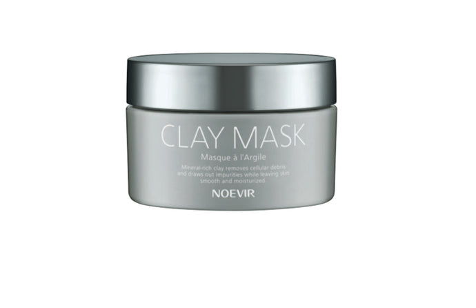 Clay Mask - 160g/ 5.64 oz