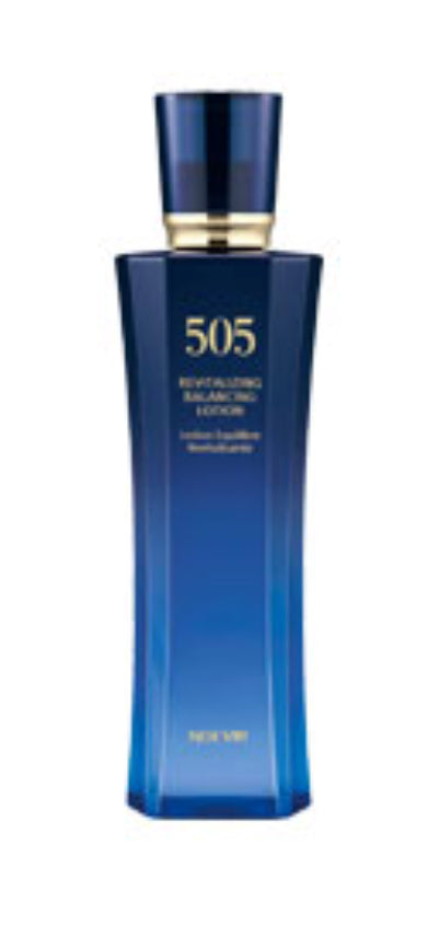 505 Revitalizing Balancing Lotion