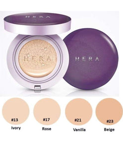 Hera UV Mist Cushion + 1 Refill