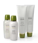 NHS Skincare Line Set