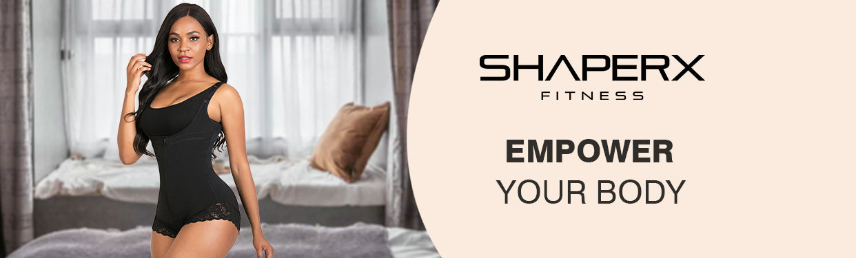 SHAPERX Official Amazon Store | Prime Shipping | Hassle FREE Return