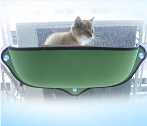 Removable Cat Window Bed - Niche Savings
