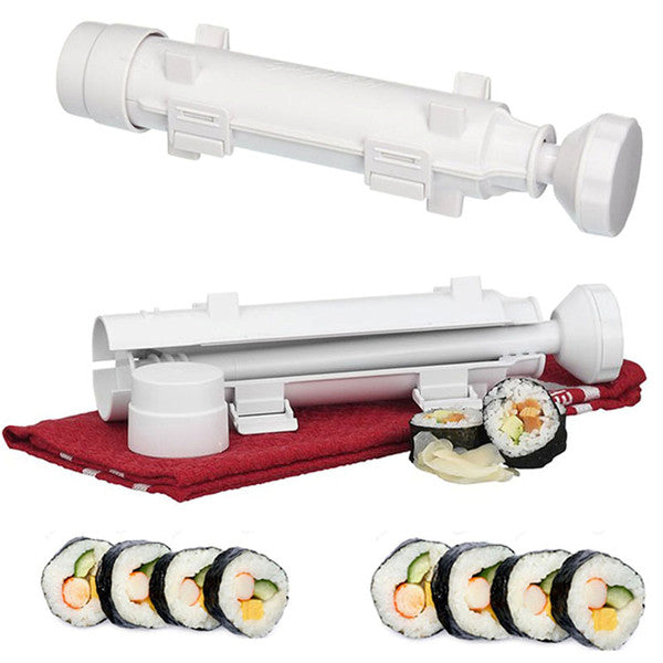 Original Sushi Bazooka Tool - Niche Savings