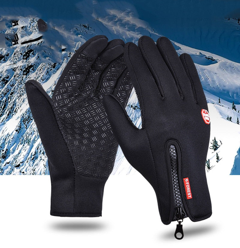 Windstopers Thermal Warm Touchscreen Handschuhe - Fadost-Trading