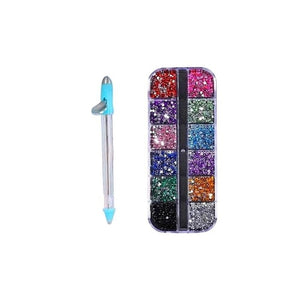 5D Diamond Painting Pen Set - Fadost-Trading