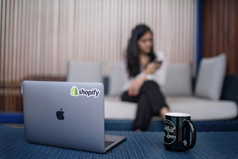 Ten Reasons Why You Should Use Shopify As Your Online Store