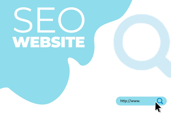 Website SEO, website design tool for optimization