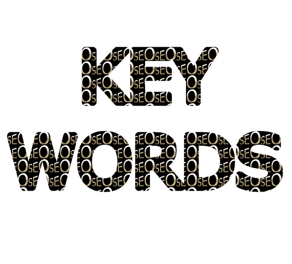 Keyword optimization for SEO
