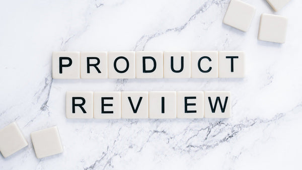 Illustration of product review