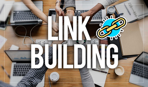 Essential link building strategy for SEO