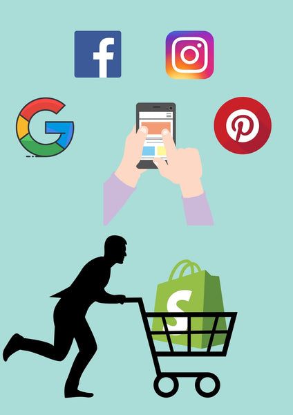 Image of social commerce