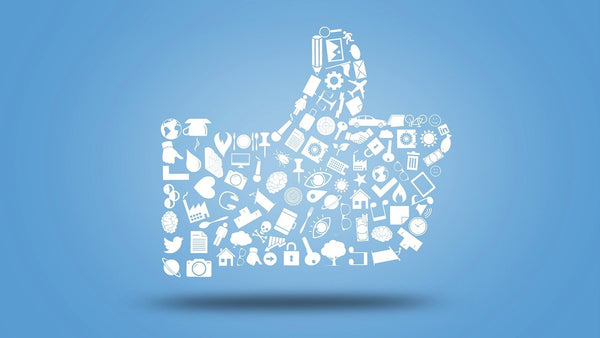 image of a like button