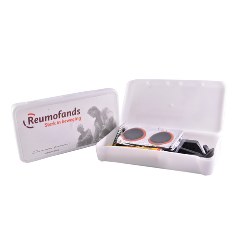 REUMAFONDSs 4-in-1 Bicycle Tire Repair Kit