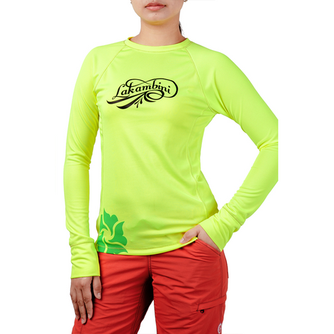 Lakambini Pennylane Long Sleeves