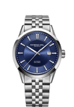 Raymond Weil 42mm Freelancer Automatic