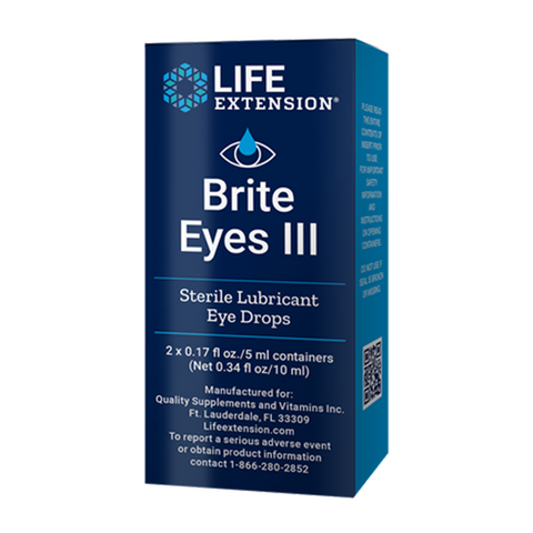 BRITE EYES III (NET 0.34 FL OZ/10 ML)