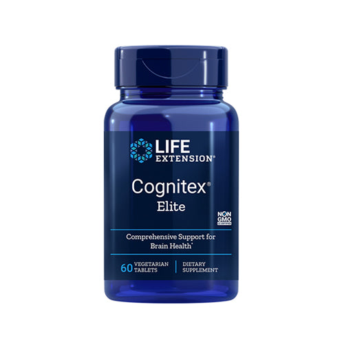 COGNITEX ELITE (60 VEGGIE TABLETS)