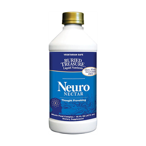 NEURO NECTAR (16 OZ / 473 ML)