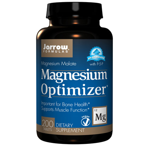 MAGNESIUM OPTIMIZER (200 TABLETS)