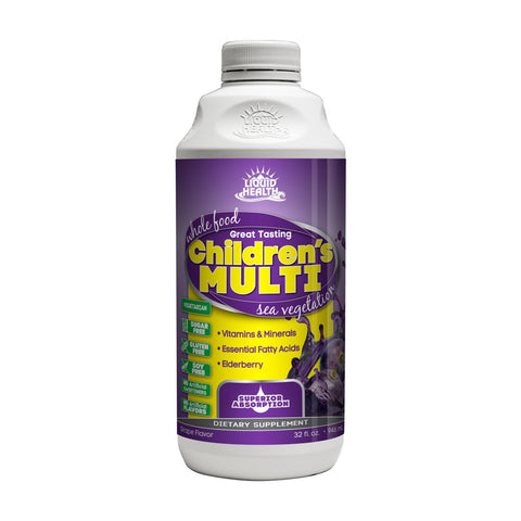CHILDRENS MULTI (32OZ / 946 ML)