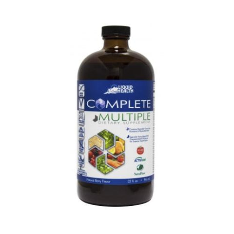 COMPLETE MULTIPLE (32OZ / 946 ML)
