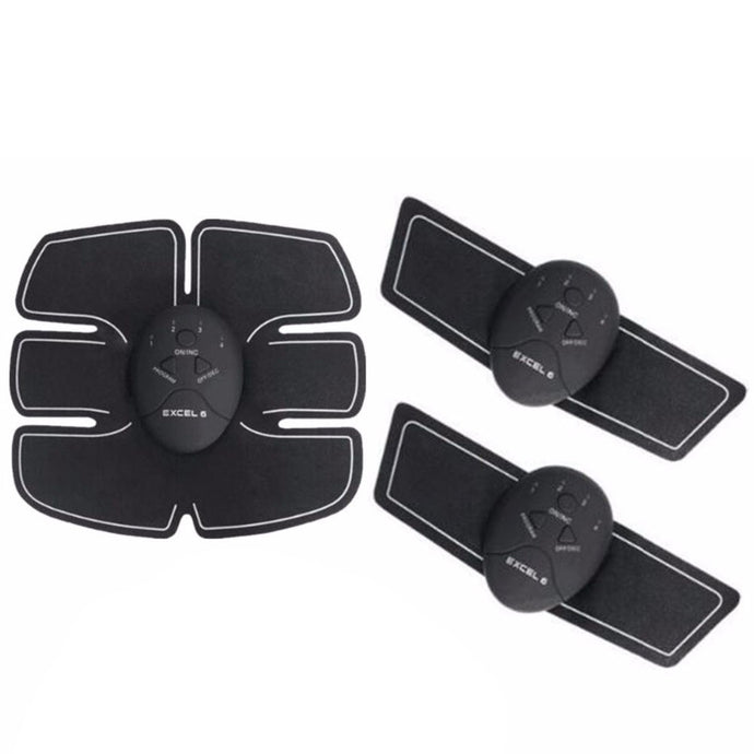 Smart Six Pack Abdominal Trainer