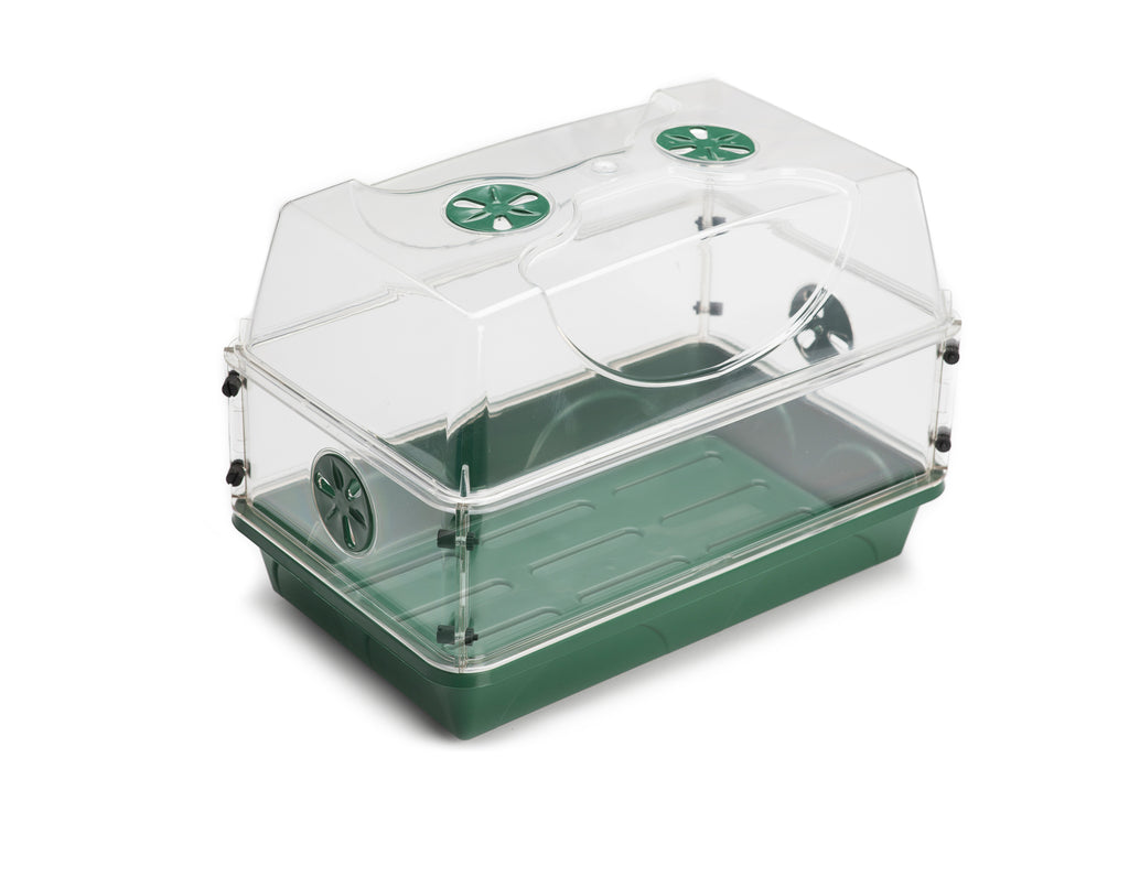 Medium Propagator with Height Extender Set