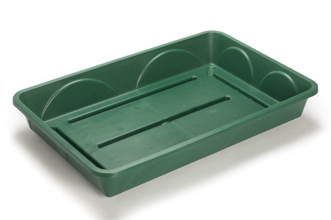 Large Propagator with a Shallow Lid