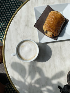 Best Coffee Spots in Paris