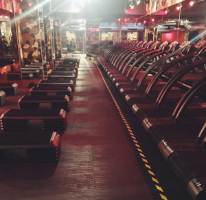 My favorite workout places in London - This Way