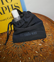 This Way Silk Pouch - This Way