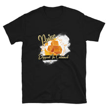 Nurse Dipped In Caramel Short-Sleeve Unisex T-Shirt