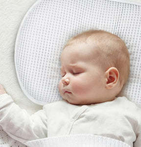 Bonbijou Snug Washable Infant Pillow - Bonbijou