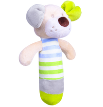 Bonbijou Soft Animal Squeakie - Bonbijou