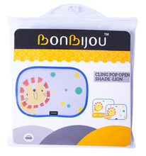 Bonbijou Cling Pop Open Shade - Bonbijou
