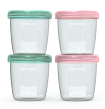 Multipurpose Storage Container - 4PK - Bonbijou