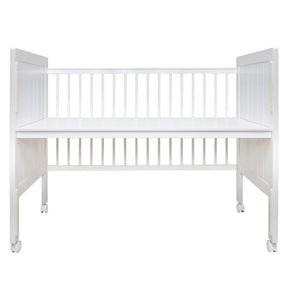 Atlas 5-in-1 Baby Cot - Bonbijou