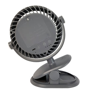 Clip On Fan - Bonbijou