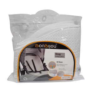 Snug Stroller Cushion - Bonbijou