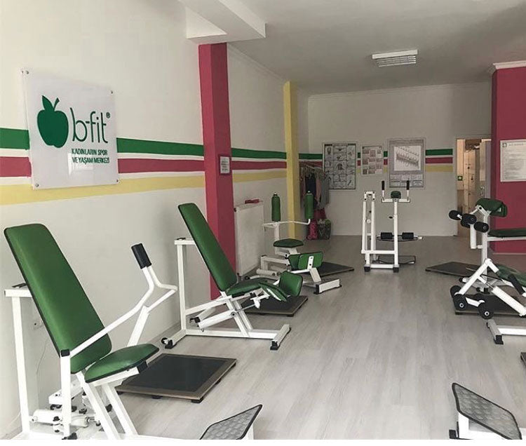 b-fit Bursa Özlüce