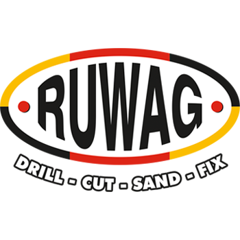 Ruwag Power Tool Accessories Ruwag The Power To