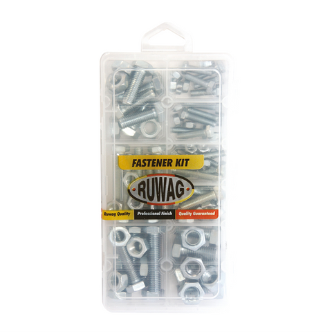 Ruwag Bolt & Nut Kit