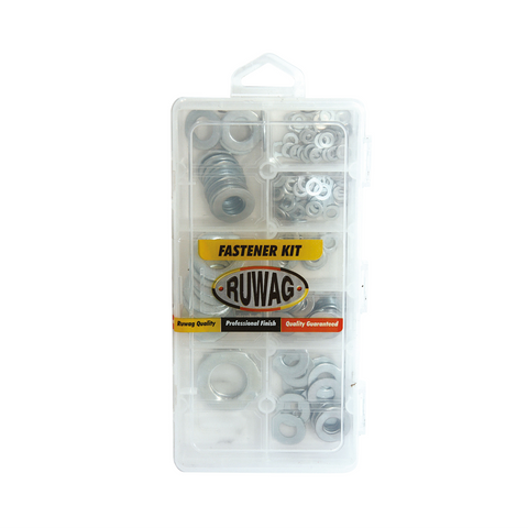Ruwag Flat Washer Kit