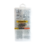 Ruwag Hex Nut Kit
